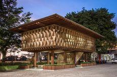 Daliana Suryawinata, Satu-satunya Arsitek Perempuan Indonesia yang Masuk Daftar Architizer A+A Awards
