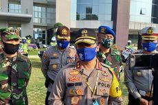 Tertibkan Adaptasi Kebiasaan Baru, Polda Jateng Terjunkan 2.600 Personel