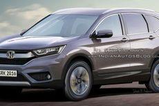 Pilih Mana, Honda CR-V 5 atau 7 Penumpang?