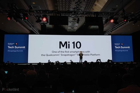 Xiaomi Mi 10 Dipastikan Hadir dengan Snapdragon 865