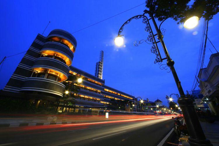 Hotel Savoy Homann Bidakara, Bandung