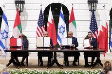 Setelah UEA dan Bahrain, Trump Berharap Arab Saudi Berdamai dengan Israel