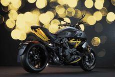 Ducati Rilis Diavel Black and Steel
