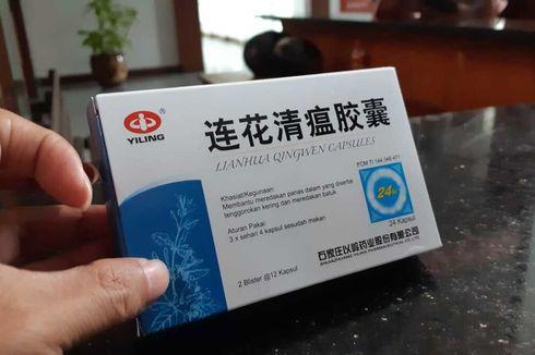 Gubernur Maluku Klaim Dapatkan Obat Corona dari China, Ini Penjelasan Lengkapnya