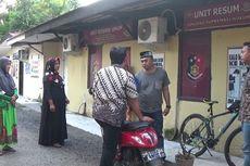 Suami Mayat Terbungkus Karung Ternyata Anggota TNI, Kini Menghilang dari Rumah Mertua