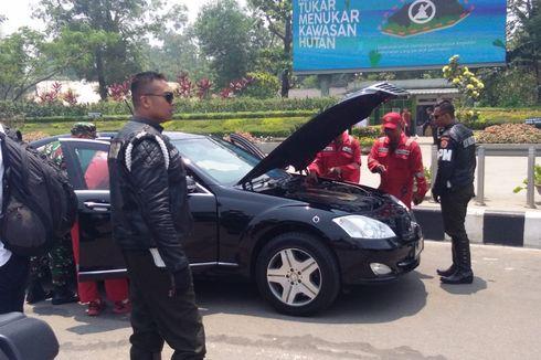 Mobil Jokowi Mogok, Berikut Analisa Kerusakannya
