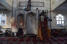 Serangan Bunuh Diri di Dua Masjid di Afghanistan, 60 Orang Tewas