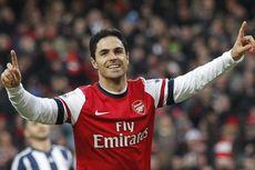Arsenal Siap Balas Dendam di Signal Iduna Park