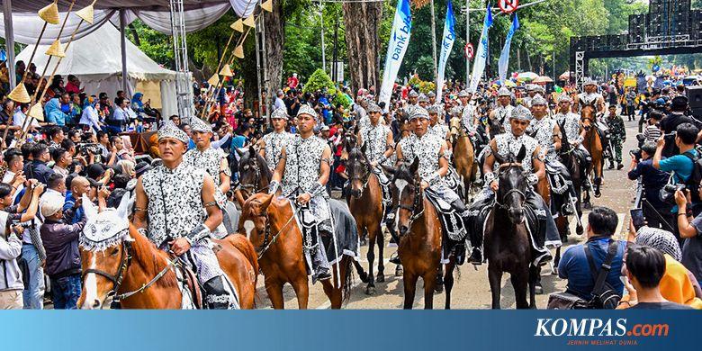 Ridwan Kamil: Jawa Barat Harus Menjadi Provinsi Pariwisata Halaman all