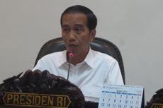 Jokowi Ingin Pembangunan MRT, LRT, dan Kereta Cepat Ada Alih Teknologi