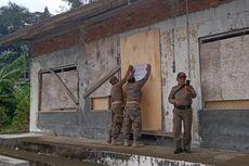 Dilarang Renovasi, Masjid Jemaah Ahmadiyah Parakansalak Kembali Disegel Satpol PP