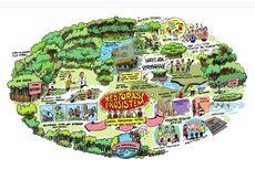 Tiga Aktivitas Manusia yang Berpotensi Mengurangi Pemanasan Global