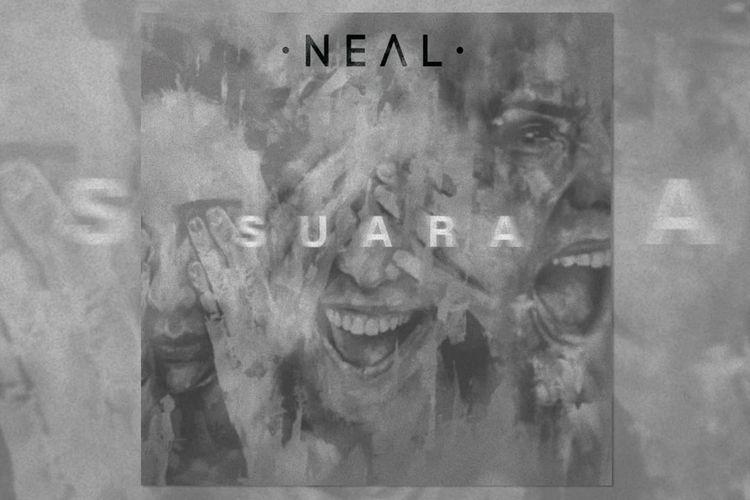 Band NEAL merilis single baru bertajuk Suara.
