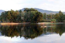 Keanekaragaman Indonesia Peringkat Pertama Pusat Biodiversitas Dunia