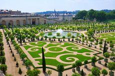 Hotel Mewah di Istana Versailles Perancis Dibuka, Tarif Rp 30 Jutaan Per Malam