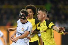 5 Fakta Menarik Jelang Laga Bundesliga, Leverkusen Vs Dortmund