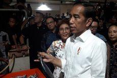 Jokowi: Evakuasi Secepat-cepatnya...