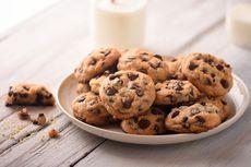 Cara Simpan Chocolate Chip Cookies biar Awet Lama dalam Stoples