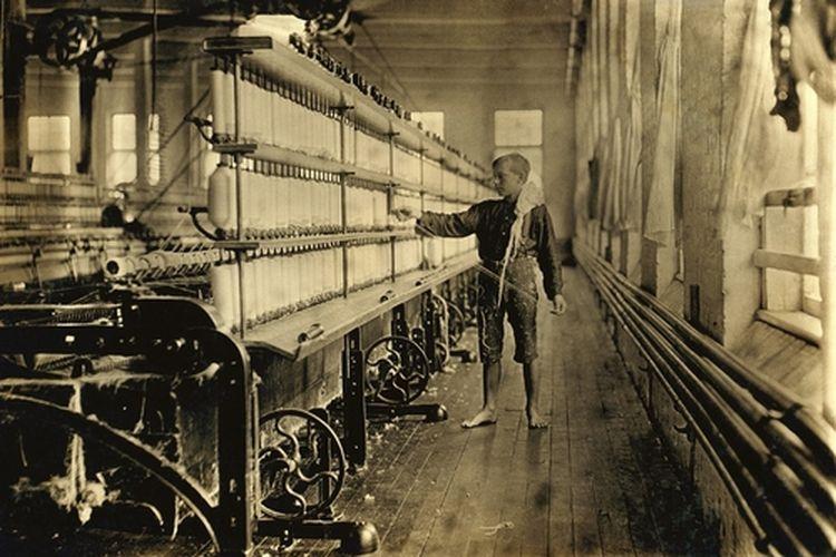 Revolusi Industri