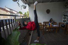 SEA Games 2021, Taekwondo Panggil Atlet Baru