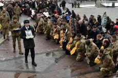 Mobil Meledak, Komandan Pemberontak Ukraina Tewas