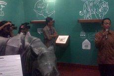 Bumi Panda, Rumah Informasi Lingkungan Hidup Pertama di Indonesia