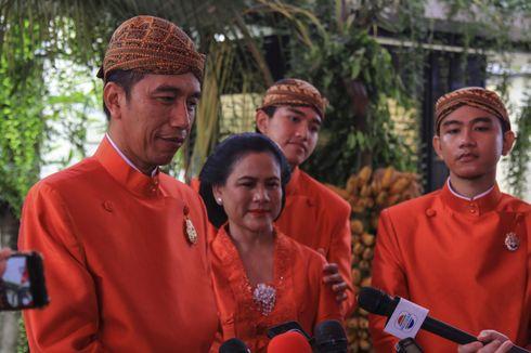 ICW Sarankan Jokowi Larang Gibran dan Kaesang Maju Jadi Calon Wali Kota Solo