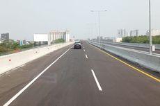 Jalan Tol Layang Cikampek Diprediksi Kurangi Kemacetan 30 Persen