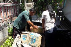 Air Sumur di Ambon Tiba-tiba Mendidih, Warga Mengungsi ke Gunung