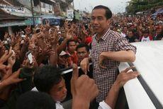 Balada Impor Garam di 2 Periode Jokowi