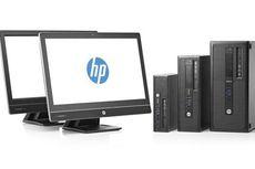 HP Rilis PC Desktop dengan Standar Militer
