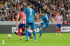 Atletico Vs Juventus, Pemain Termahal Ke-4 Dunia Menangkan Rojiblancos