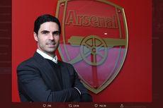 Arteta Rela 'Berdarah' demi Arsenal?