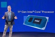 Laptop dengan CPU Intel