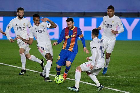 Demi Bela Messi, Pemain Muda Barcelona Berani Ancam Pilar Real Madrid