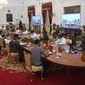 Video Jokowi Jengkel Dinilai Buka Borok Pemerintah