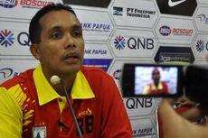Persipura Sudah Dapat Izin Gelar Laga Piala AFC