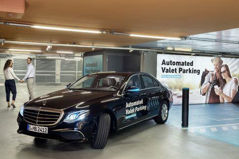 Kenali Perbedaan Valet Parking dan VIP Parking