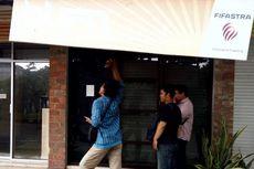 Izin Kontrak untuk Toko, tetapi Dijadikan Sekretariat DPD Gafatar
