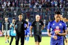 Pemain yang Dibutuhkan Arema FC Jelang Liga 1 2020