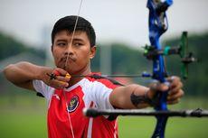 Hasil Panahan Olimpiade Tokyo: Langkah Riau Ega Terhenti Usai Takluk dari Wakil AS