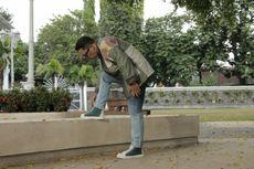 Ridwan Kamil dan Brand Lokal Bandung Rilis Celana Jeans dari Limbah Botol Plastik