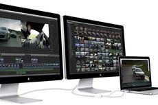 Apple Berhenti Bikin Monitor Thunderbolt