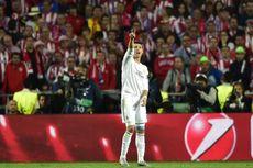 Ronaldo Absen Lawan Yunani