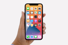 Apple Rilis iOS 14.2.1 Khusus untuk iPhone 12 Series