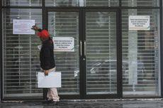 7 Ruko Milik Tersangka Kasus Masjid Sriwijaya Mangkrak Disita Penyidik