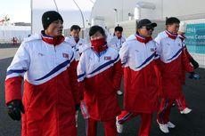 Atlet Peserta Olimpiade Pyeongchang Dapat Hadiah Ponsel, Kecuali Korea Utara