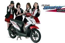 Alasan Mengapa Honda Pilih JKT48 untuk BeAT eSP