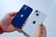 Ini Alasan Posisi Kamera iPhone 13 Berubah Menjadi Diagonal