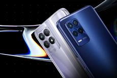 Realme 8i dan 8s 5G Resmi Meluncur, Ini Spesifikasi dan Harganya